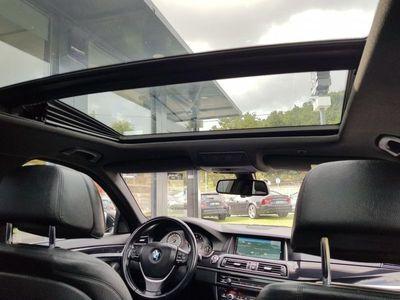 usado BMW 520 Gps Teto Panorâmico/Abrir Nacional 1Dono