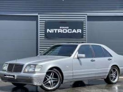 usado Mercedes 350 Diesel