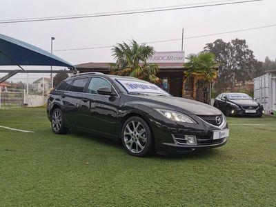 usado Mazda 6 mzr SPORT