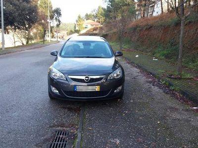 gebraucht Opel Astra 1.7 CDTI 130cv 6v