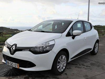 usado Renault Clio gasolina 5 portas