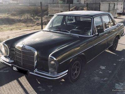 usado Mercedes 240 W108