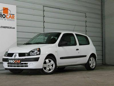 usado Renault Clio Van 1.5 DCI