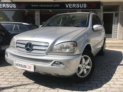 usado Mercedes ML270 ClasseCDi