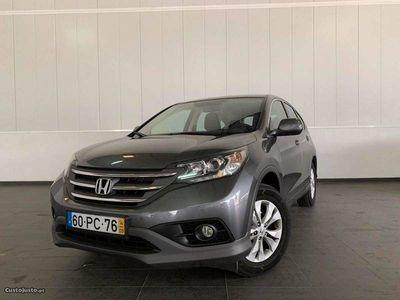 usado Honda CR-V 1.6 i D-TEC Elegance