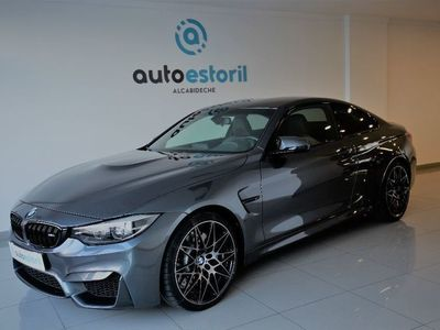 usado BMW M4 Competition (F82)