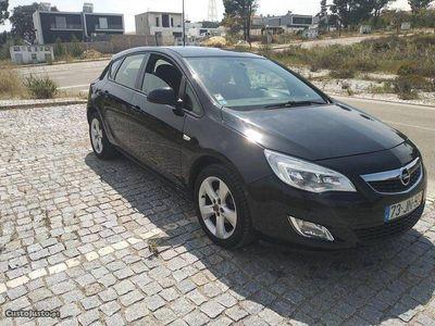 used Opel Astra 1.3CDTI
