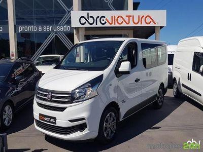 usado Fiat Talento 1.6 Ecojet 125 L1H1 9L