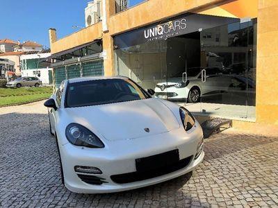 used Porsche Panamera 3.0 d