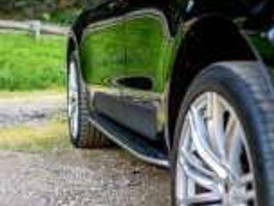 usado Porsche Macan Diesel