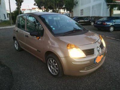 usado Renault Modus Modus