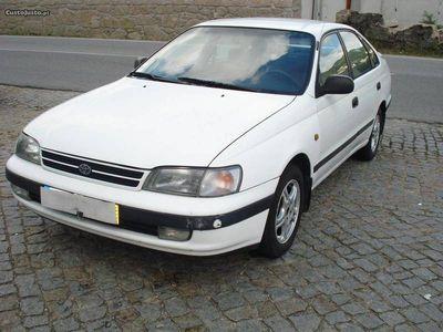 usado Toyota Carina 1.600 i GLI 115CV