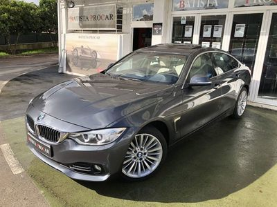 usado BMW 420 Gran Coupé Luxury