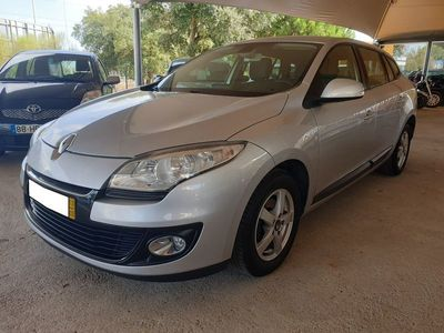 usado Renault Mégane Sport Tourer 1.5 dci Navi Edition