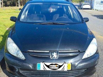 usado Peugeot 307 XT Premium 1.4 HDI