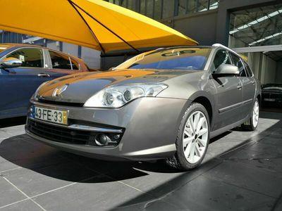 usado Renault Laguna Break 2.0 DCI 150Cv