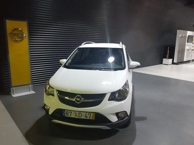 usado Opel Karl ROCKS