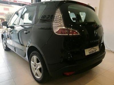 usado Renault Scénic 1.5 DCI