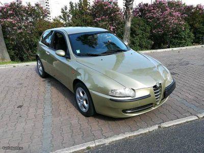 gebraucht Alfa Romeo 147 1.6 16v Twinspark