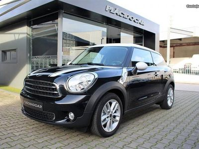 usado Mini Paceman Chili