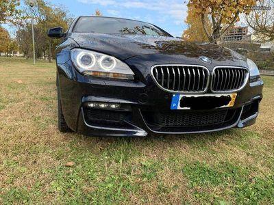 usado BMW 640 Gran Coupe x drive