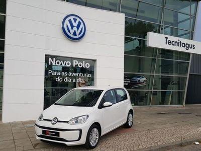 gebraucht VW up! Up! 1.0 MOVE60 CV 4 P