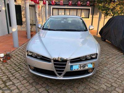 usado Alfa Romeo 159 JTD 1.9 8v