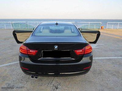 usado BMW 420 Coupê