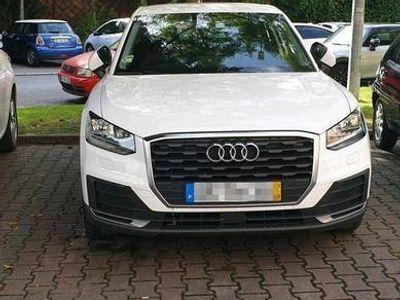usado Audi Q2 Ultra 1.6 tdi