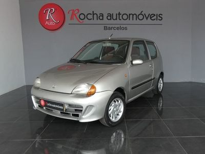usado Fiat Seicento 1.1 Sport