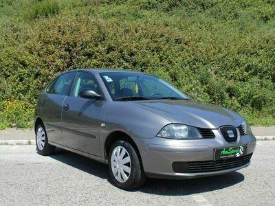 usado Seat Ibiza 1.2 12V Signo