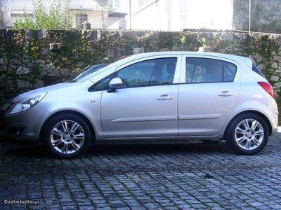 usado Opel Corsa Eco