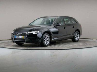 usado Audi A4 Avant 2.0 TDI