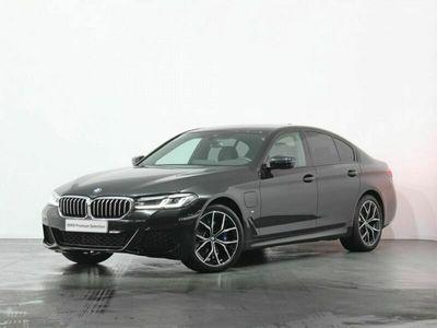 usado BMW 530 Série 5 e Auto