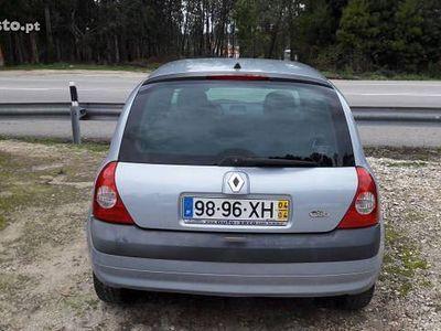 usado Renault Clio 1.2i -