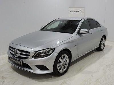 usado Mercedes C300 h