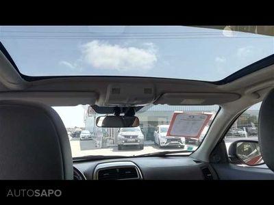 used Mitsubishi ASX 1.6 DI-D Tokyo Edition