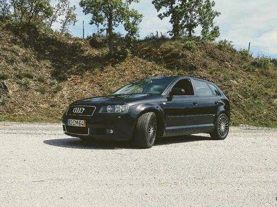 usado Audi A3 Sportback A3 2.0 170 cv