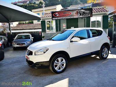 usado Nissan Qashqai 1.6 dCi Acenta S&S