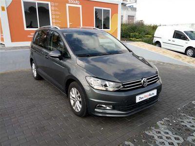 usado VW Touran Comfortline