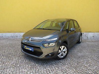 usado Citroën C4 Picasso 1.6 HDI Business Automatica