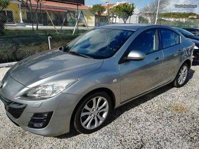 used Mazda 3 MZ CD SPORT 1.6 D