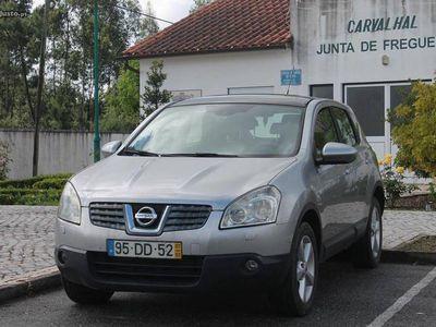 brugt Nissan Qashqai Acenta (20E IUC)