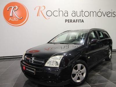 usado Opel Vectra 1.9 Cdti 120cv