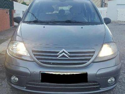 usado Citroën C3 1.4 HDI 90 CV 16V -