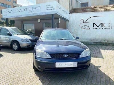 usado Ford Mondeo 2.0 TDdi Trend