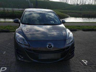 used Mazda 3 MZ-CD 1.6 sport