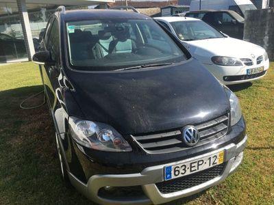 brugt VW Golf Plus HighLine