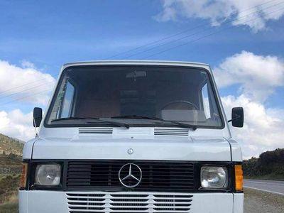 usado Mercedes 300 207d