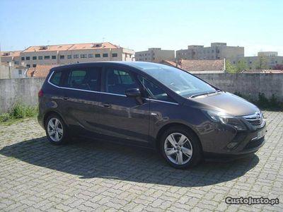used Opel Zafira Cosmo 1.6 CDTI